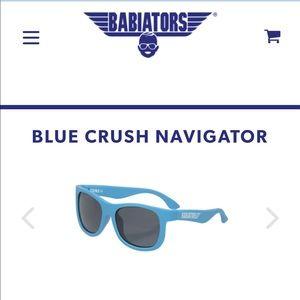 Babiators (baby aviator sunglasses) age 0-2